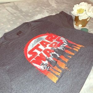 IEUC Star Wars Men's Graphic Tee 🌻‼️